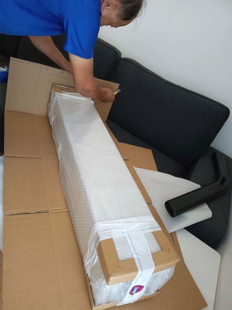 sae packing
